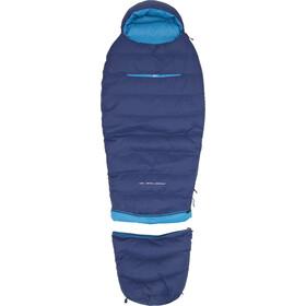 Y by Nordisk Tension Junior Slaapzak 130-160 Kinderen, royal blue/methyl blue